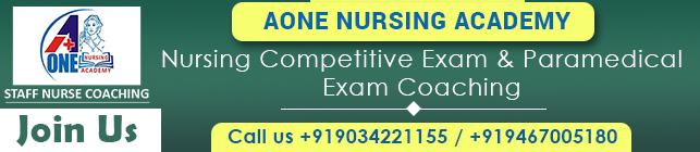 Staff Nurse Coaching for HSSC, Staff Nurse Coaching for PGIMS, Staff Nurse Coaching for PGIMER, Staff Nurse Coaching for RRB etc.